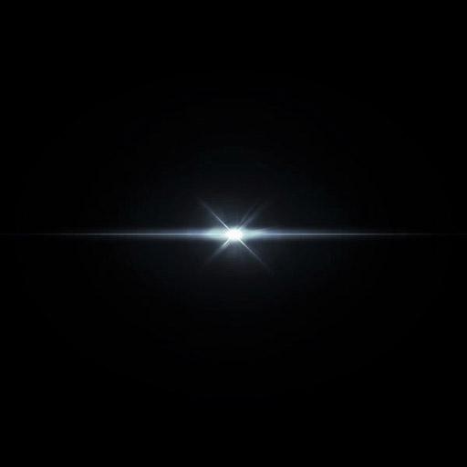 Test Lensflare Asset